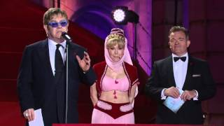 Baixar Sir Elton John speaking at the 2013 Life Ball in Vienna