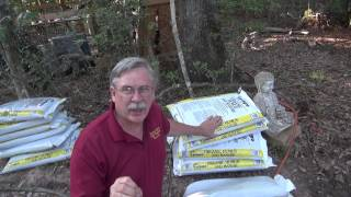 Tree doctor magnolia TX  Master Hughes Saves them.