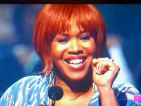 Leandria Johnson Sings