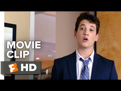 Get a Job Movie   Two Fernando's 2016  Miles Teller, Greg Germann Movie HD