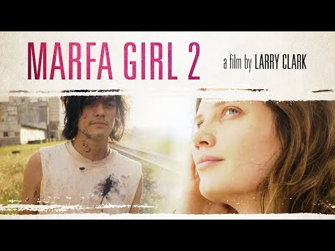 Marfa Girl 2 (2018) Official Trailer | Breaking Glass Pictures | BGP Indie Movie