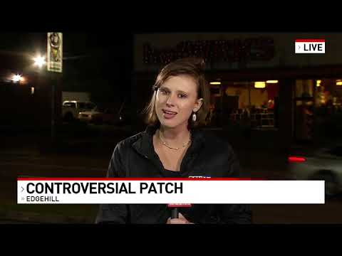 """Popular Nashville Hat Store Under Fire For Selling """"Not Vaccinated"""" Star Of David Patches"""