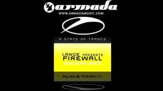 Firewall - Sincere (Pulser Mix)