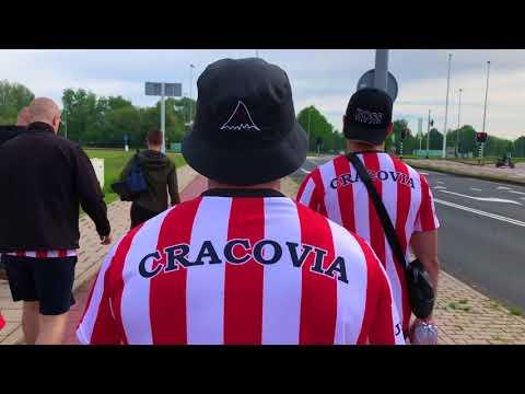 Turniej Kiboli. Amsterdam 2018. Ajax&Cracovia