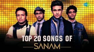 Top 20 songs of SANAM | Lag Ja Gale | Mere Mehboob | O Mere Dil Ke Chain | Roop Tera Mastana
