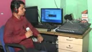 janam dekhlo karaoke of udit narayan cover by vijay sabale