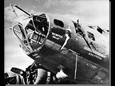 The Memphis Belle - The Final Chapter in Memphis (entire version)