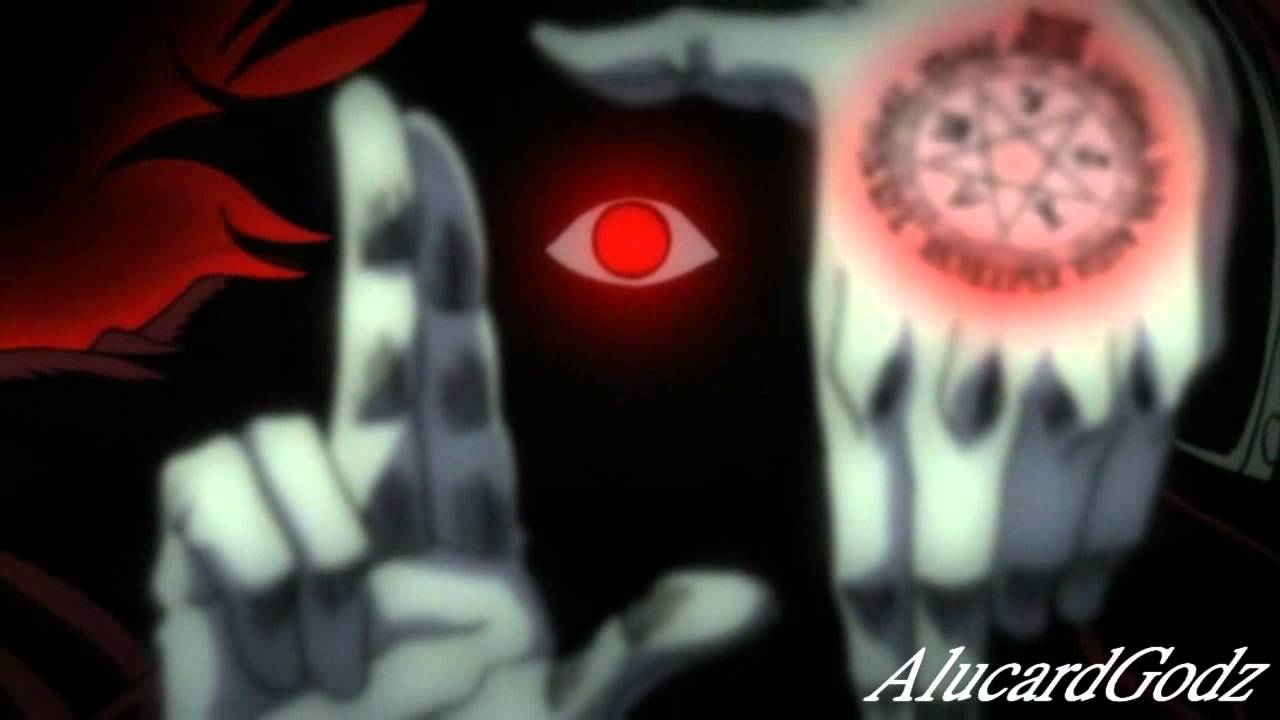 Hellsing AMV [Skrillex- First Of The Year] - YouTube