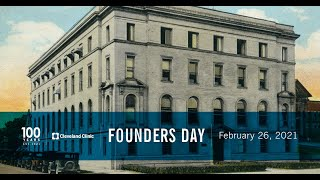 Cleveland Clinic Celebrates Founders Day