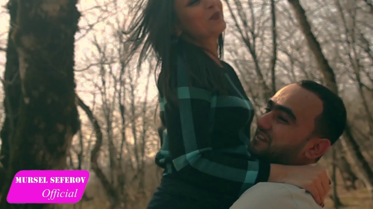 Shahriyar & Rahima  -  Xebersiz (0fficial Video)