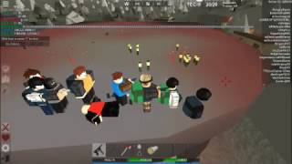How to Survive from Hackers in Apocalypse Rising - Roblox