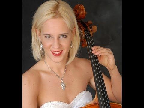 György Ligeti - Sonata for Solo Cello / II. Capriccio