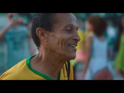 Kip Keino - Rio 2016