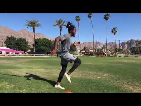 Dynamic Movements Trianing | V-Power Band Tutorial | Vitos Fitness thumbnail