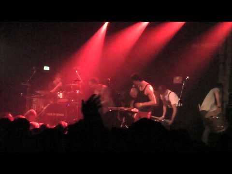 The Medics - Tivoli Utrecht 16-09-2011