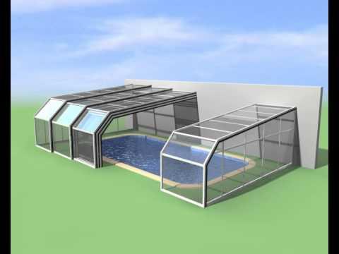 Perle adoss youtube - Abri piscine adosse maison nanterre ...