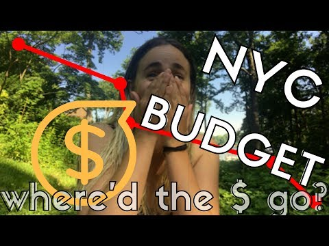 Broke Girl Goes to NYC Spends All Her $$$ + saying goodbye to Maryland