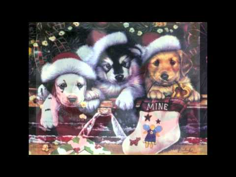 Jingle Bells - The Singing Dogs - Dr Demento