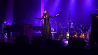 Helena Josefsson amp; Christoffer Lundquist  Broken Angel (Doldisar frontar Live in Malmö 12 April 20