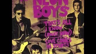 Neon Boys -