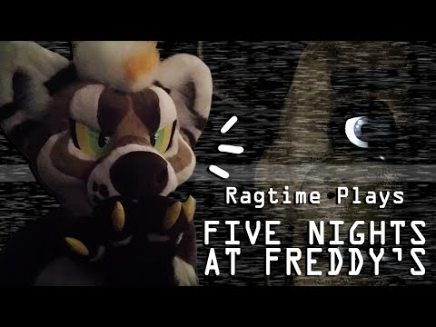 Ragtime Plays – Five Nights at Freddy's