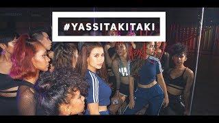vuclip #YassiTAKITAKI Dance Cover with The Addlib