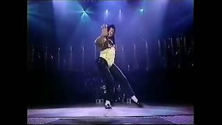 Michael Jackson - Butterflies - Live Fan Made