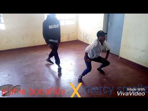Jahmiel-u me luv dance choreography by alphie bonafide and mercie smallz