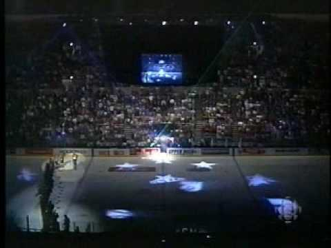 1994 NHL All-Star Game ( opening 1 )