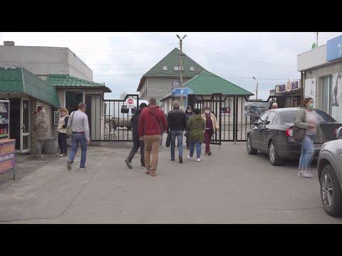 Центральний ринок у Покровську: більше 20 років ухиляння від податків за 5 га у центрі міста