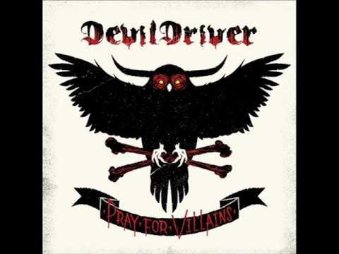 DevilDriver - Teach me to whisper