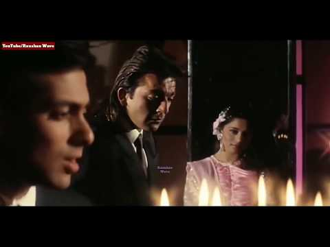 Hame Har Ghadi Aarzoo Hai Tumhari Song | Best Whatsapp Status | Saajan Movie | Status