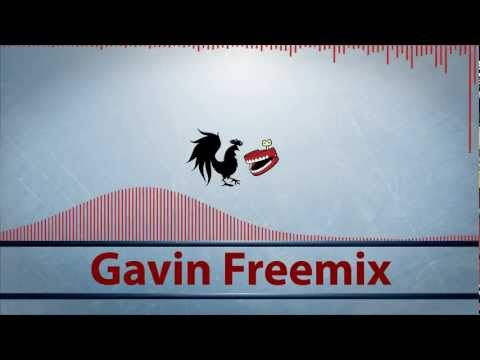 Gavin Freemix
