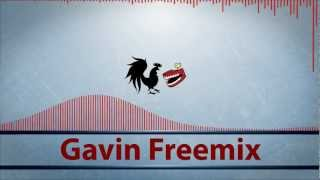 Repeat youtube video Gavin Freemix
