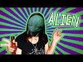 ALIEN Die Antwoord VIDEO REACCIÓN mp3