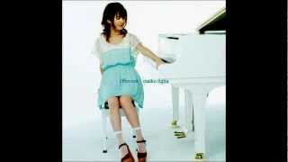 "1st track from from Fujita Maiko's 17/7/2012 album ""1%"" Please do s..."