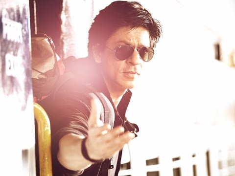 When Shahrukh khan reached Ratlam Station.