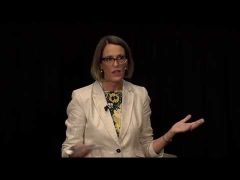 WA Preventive Health Summit, 2 March 2018: Jane Martin, obesity keynote