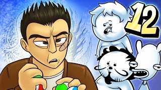 Oney Plays Shenmue WITH FRIENDS - EP 12 - Heartbeats Bar