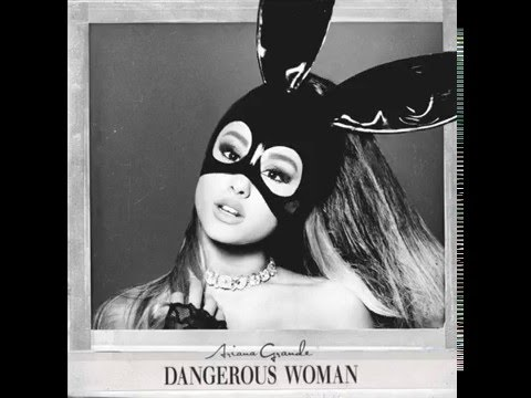Ariana Grande  Dangerous woman John MacBeth Remix