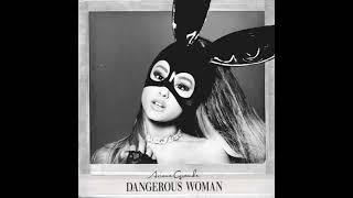 Ariana Grande - Dangerous woman (John MacBeth Remix)