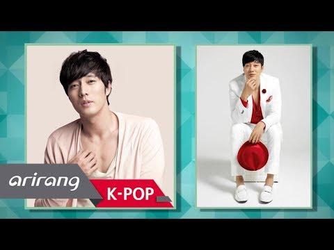 [Showbiz Korea] Actor So Ji-sub(소지섭) _ Q&A