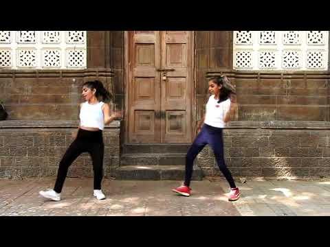 BUZZ  _Song Girls Dance Video HD_Badshah_Astha Gill_Priyank Sharma_Rey Right