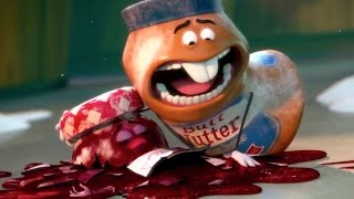sausage party official trailer 2 2016 seth rogen animated comedy movie hd