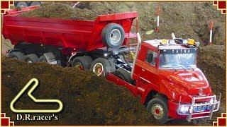For Model Olomouc - Tatra 163 Jamal 6x6 Hauling Peat