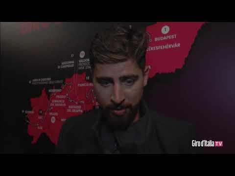 Giro d'Italia 2020 | Peter Sagan