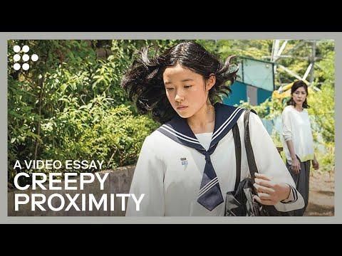 """Proximity: Kiyoshi Kurosawa's """"Creepy"""""""