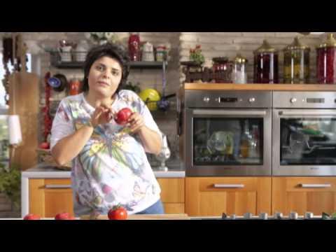 Doğal domates nasıl anlaşılır?  #mucizelezzetler
