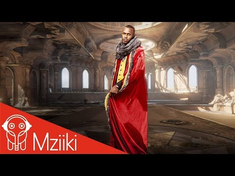 KING KAKA - ROYALTY FT TRACY MORGAN (Official Audio)