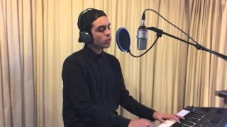 Dreams - Fleetwood Mac (cover by Camilo Rodriguez)